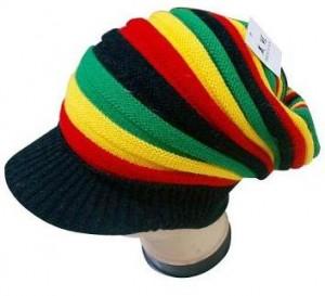 Rasta Hats