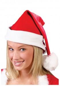 Rasta Santa Hat