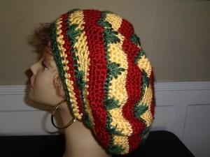 Rasta Tam Hats