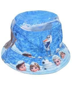 Reversible Hat Bucket