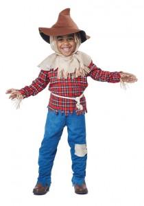 Scarecrow Costume Hat