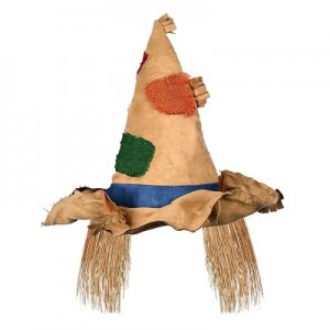 Scarecrow Hat Ideas