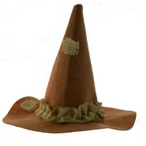 Scarecrow Hat Images