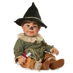 Scarecrow Hat Wizard of Oz