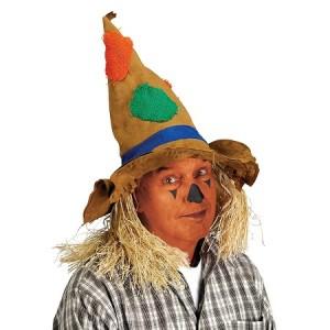 Scarecrow Hats