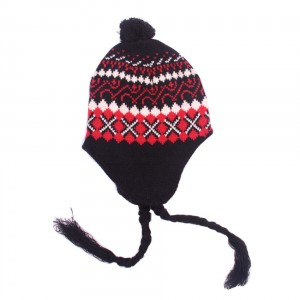 Ski Hats with Ear Flaps