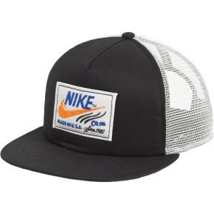 Snapback Mesh Hats