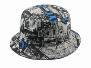 Sports Bucket Hats for Men