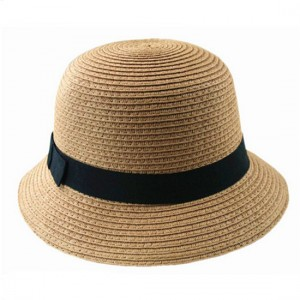 Straw Bucket Hat Pictures