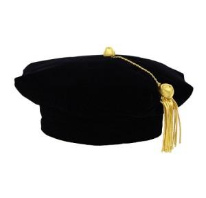 Tam Hat Graduation