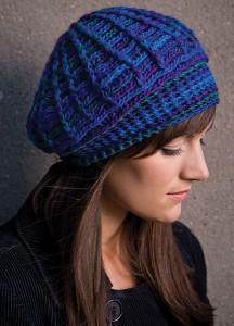 Tam Hat Pattern