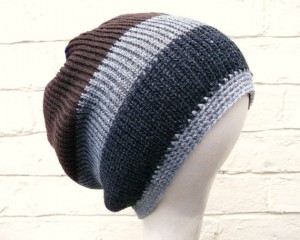 Tams Hats for Men