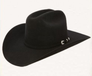 Ten Gallon Cowboy Hat