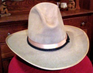 Ten Gallon Hat Designs