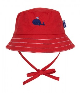 Toddler Boy Bucket Hat