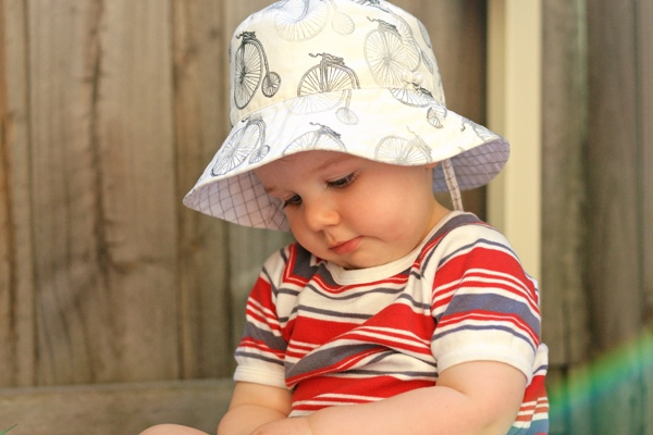 Toddler Bucket Hats – Tag Hats d0b06837796