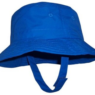 Toddler Bucket Hat with Strap