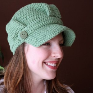 Train Conductor Hat Pattern