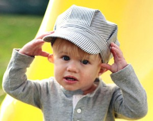 Train Conductor Hat Toddler