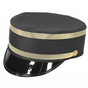 Train Conductor Hats for Adults