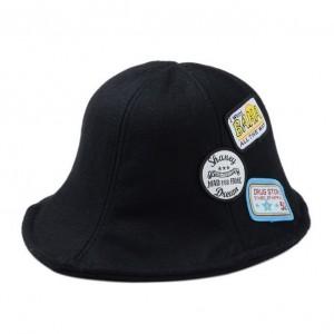 Vintage Bucket Hats Women