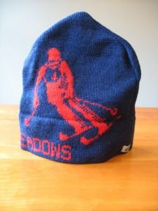 Vintage Ski Hat