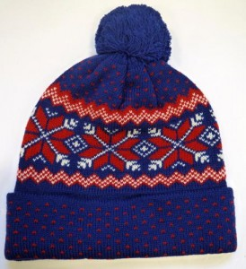 Vintage Ski Hats