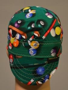 Weld Hats