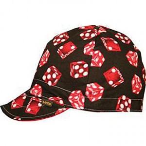 Welding Hat Patterns