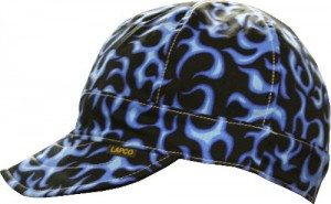 Welding Hats Pattern