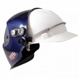 Welding Helmet Hard Hat