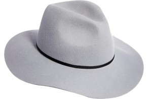 White Fedora Hat Pictures