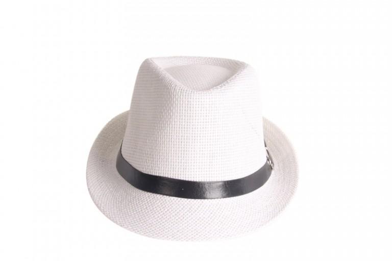 White Panama Hat Mens