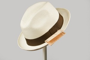 White Panama Hat Pictures