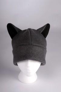 Wolf Ear Hat