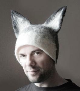 Wolf Ears Hat