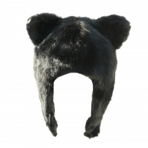 Wolf Hat for Kids
