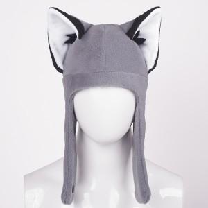 Wolf Hats